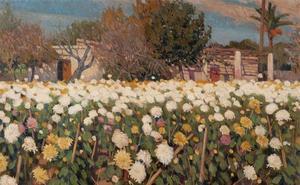El Museo de la Ciudad expone veinte paisajes de destacados pintores murcianos