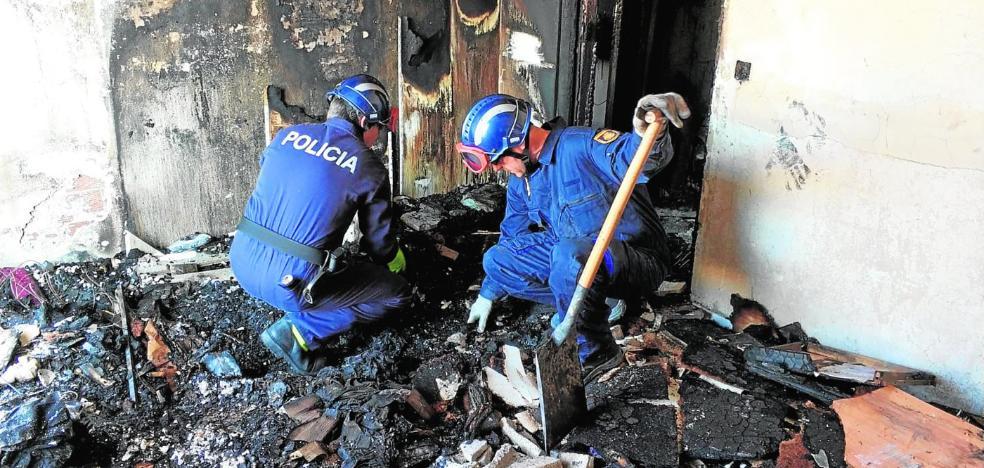 Preocupación por el aumento de incendios en viviendas por despistes e imprudencias