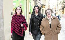 Tres generaciones camino de la igualdad