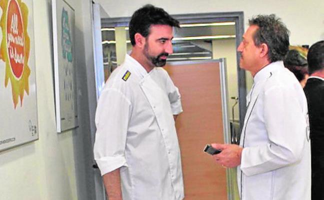 SaborArte dedica una jornada a los profesionales del sector culinario