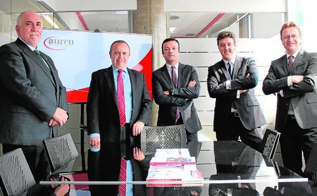 Auren, la primera firma española con soluciones globales para los negocios