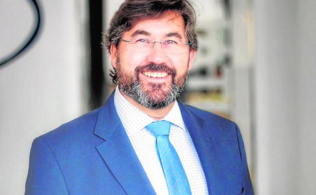Mario López de Ávila: «España es un país en el que el fracaso se paga caro»