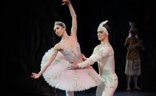 El ballet 'Romeo y Julieta'