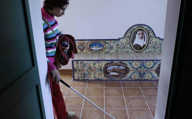 e-Glance, realidad aumentada española para invidentes