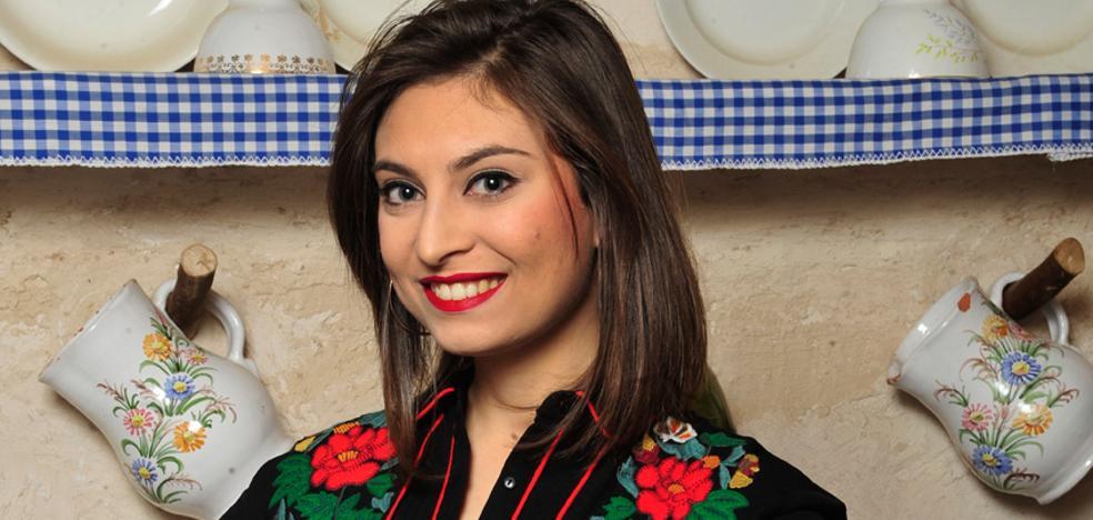 Laura Bautista Alegría: «El Bando es la fiesta murciana que más nos representa»