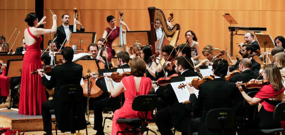 La Sinfónica invita al público a vivir un concierto en primera fila