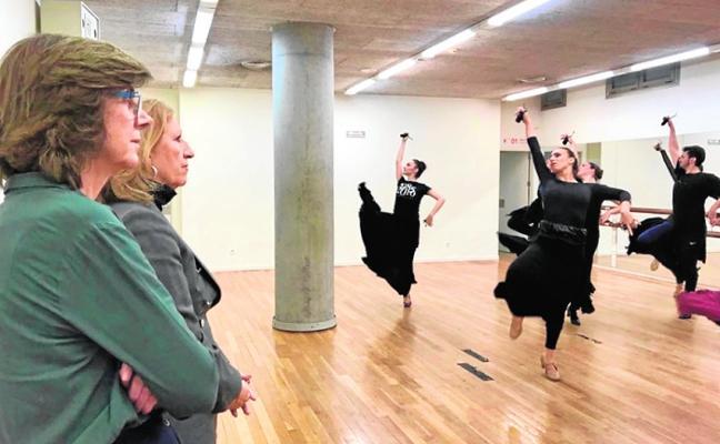 Alejandro Dumas inspira el último montaje del Ballet Español de Murcia