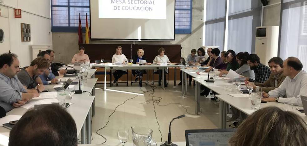 Las oposiciones para las 506 plazas de Secundaria serán el 23 de junio