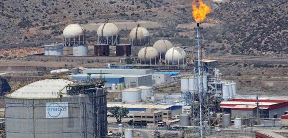 La producción industrial crece un 3% en la Región