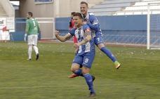 Carrasco devuelve la ilusión al Lorca Deportiva