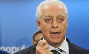 El rival de López Miras en el Congreso del PP suspende sus actos y denuncia que le hacen «el vacío»