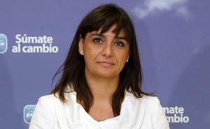 Isabel Soler: «Podemos ve fantasmas en un cielo azul y logos del PP en cualquier marca»