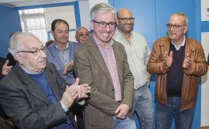 Leandro Sánchez gana las elecciones vecinales de Cartagena por abrumadora mayoría