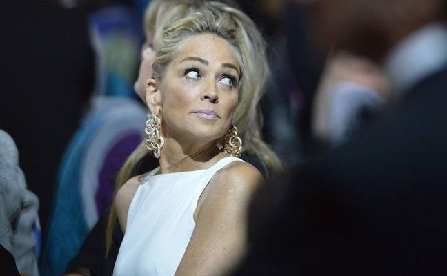 Sharon Stone cumple 60 años y quiere recuperar su estrella