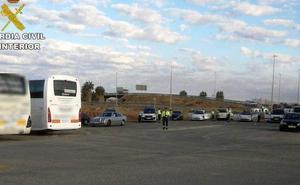 El exceso de horas al volante es la principal infracción en los controles a los camiones