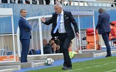 El Lorca FC intenta dar la sorpresa ante el Zaragoza