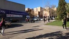 Atropellan a una joven en un paso de peatones en Cartagena