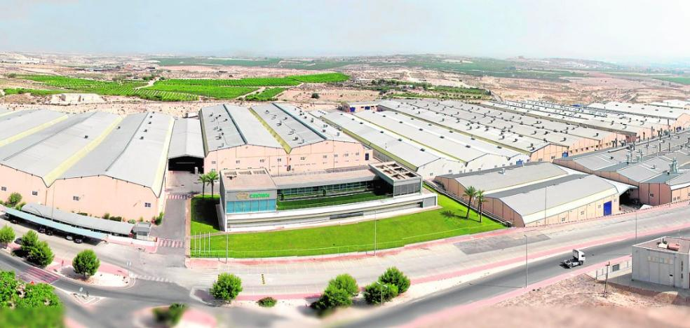 Crown reúne esta semana en Murcia a 250 altos directivos de la multinacional