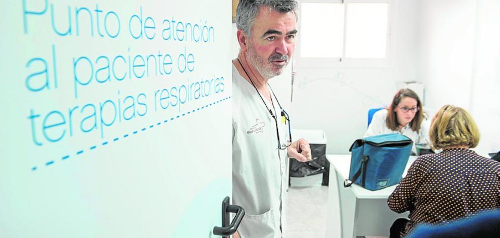 Los pacientes sufren demoras de hasta un año para acceder a las unidades del sueño