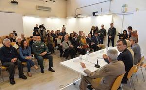 La Escuela de Arte de Murcia celebra su 50 aniversario