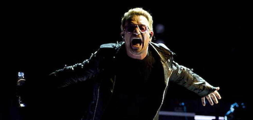 Los escándalos de acoso llegan a la ONG impulsada por Bono