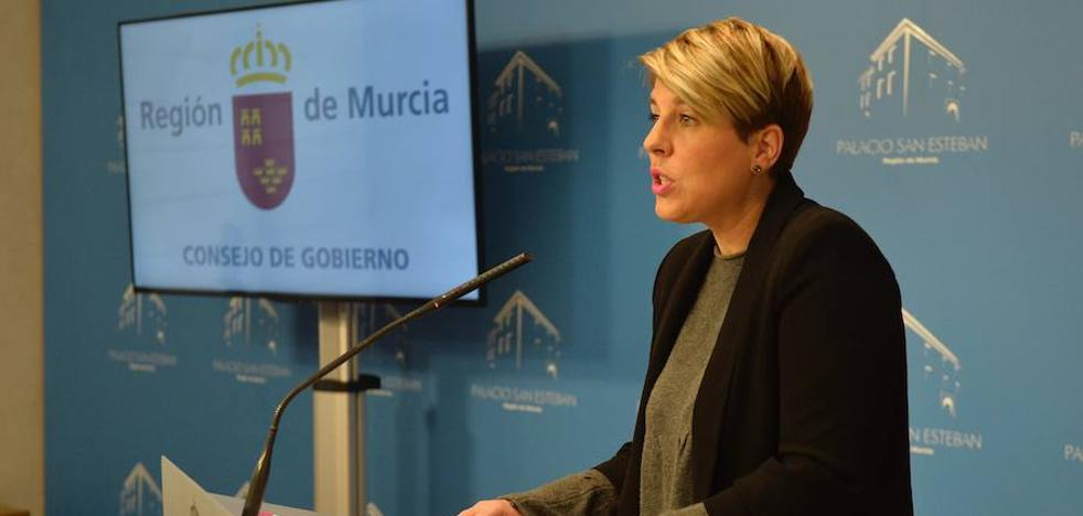 Los murcianos podrán opinar este año sobre 47 normas y planes del Gobierno