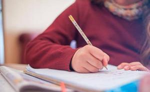 La respuesta de un niño de 6 años en un examen enamora a los aficionados rojiblancos