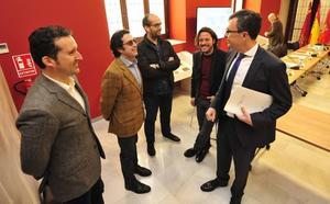La Cárcel Vieja acogerá un centro cultural vanguardista y de ocio abierto en el corazón de Murcia