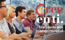 La Cámara organiza la II Feria de Empleo y Emprendimiento para jovénes