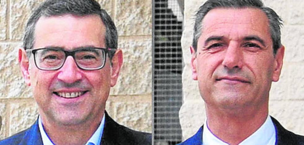 Los candidatos a dirigir la UMU, cara a cara