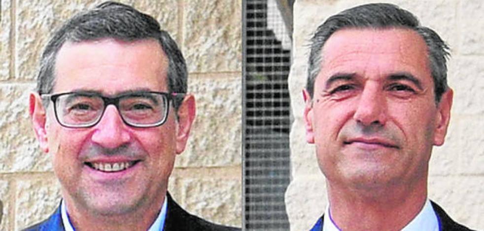 Los dos candidatos a rector de la UMU se enfrentan este martes en un debate