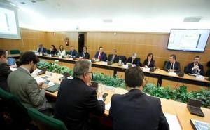 La Región ampliará la formación de los policías locales para actuar contra el terrorismo yihadista