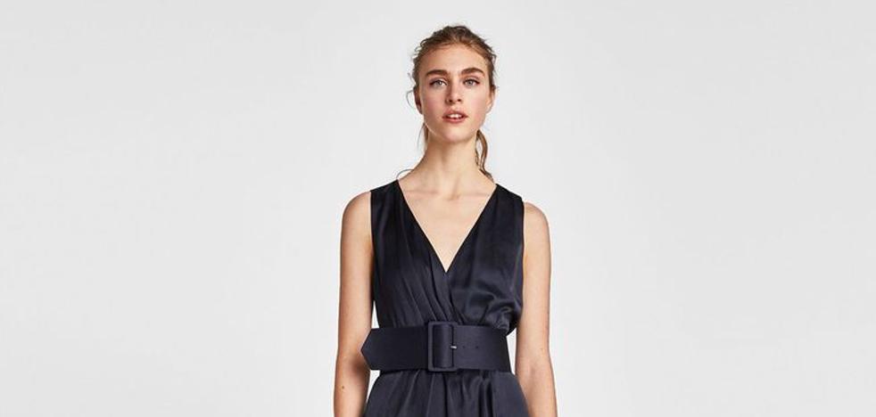 Los tres diseños de Zara que se colaron en la alfombra roja de los Oscar