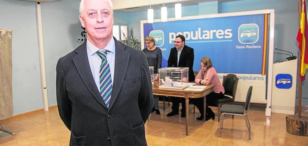 Antonio Garre gana con una amplia ventaja en Torre Pacheco