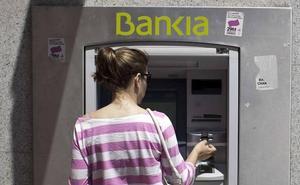 Bankia elimina las comisiones a 160.000 clientes murcianos procedentes de BMN