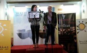 La D.O.P. de los vinos de Bullas celebra su úndecima muestra