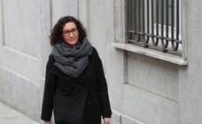 ERC insta a JxCat a decidir esta semana un sustituto viable de Jordi Sànchez
