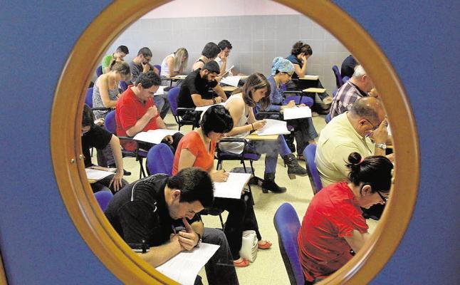 Pagarán a los parados la matrícula de los exámenes de idiomas de Oxford, Trinity o Goethe