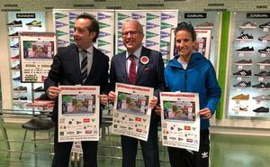 La media maratón de Murcia regresa este domingo
