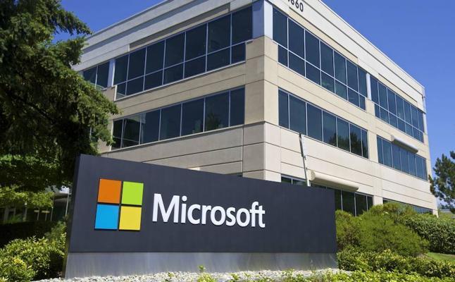 Las trabajadoras de Microsoft presentaron 238 denuncias por discriminación y acoso entre 2010 y 2016