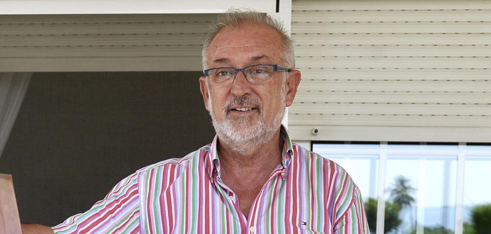 Pedro Antonio Ríos: «Gobernar es acordar, aunque tengas mayoría absoluta»