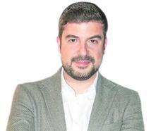 «A la construcción en Murcia le está costando mucho arrancar de nuevo»