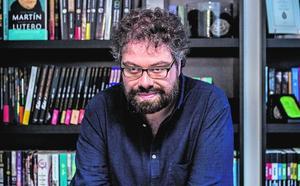 Sergio del Molino: «No creo que España sea un país racista»