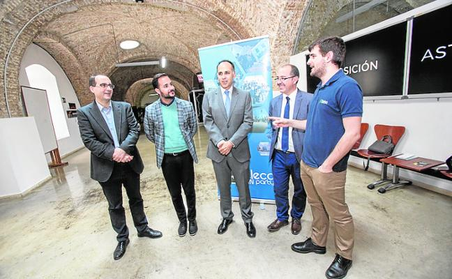 La Teleco Lan Party reunirá a 300 jóvenes de cinco provincias