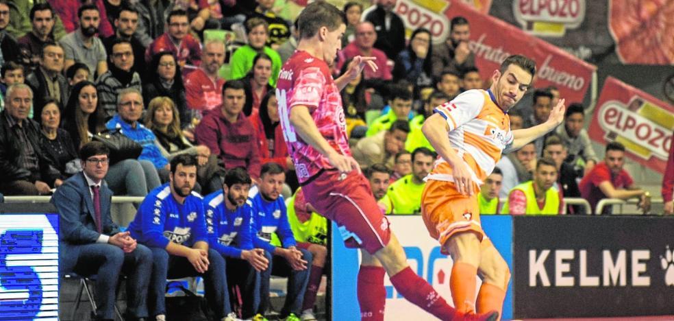 José Carlos: «El Jaén es favorito y parte con ventaja, pero también con presión»