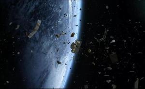 ¿Nos tocará la china? La descomunal pieza de basura espacial que podría caer en España