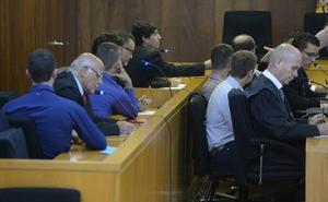 El TSJ confirma la pena a los policías por el homicidio imprudente de Cala Cortina