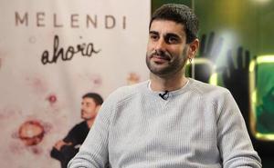 La gira del último disco de Melendi pasará por Murcia