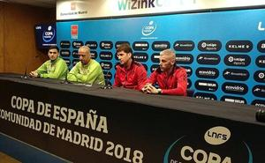 Duda: «¿Favoritos al título? El Inter, primero; luego nosotros, si atendemos a la liga»