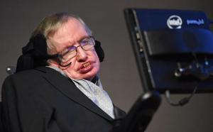 Muere Stephen Hawking a los 76 años